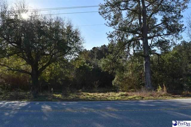 731 S Morris Street, Lake City, SC 29560 (MLS #20210417) :: Crosson and Co