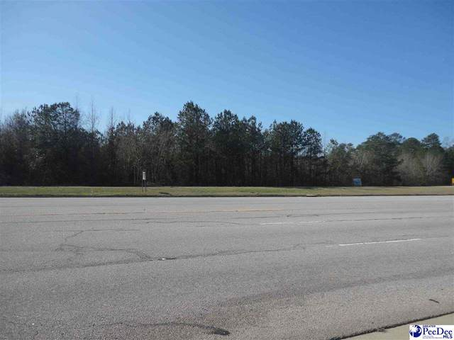 TBD W Hwy 38, Latta, SC 29565 (MLS #20210478) :: Crosson and Co