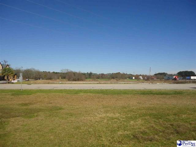 TBD2 W Hwy 38, Latta, SC 29565 (MLS #20210482) :: Crosson and Co