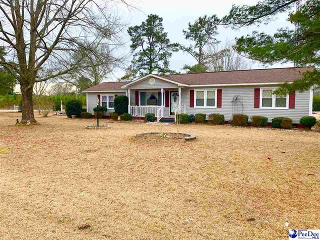 3754 Oates Hwy, Lamar, SC 29069 (MLS #20210516) :: Crosson and Co