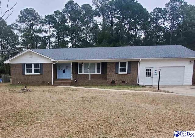 202 S Lansdale, Florence, SC 29506 (MLS #20210532) :: Crosson and Co