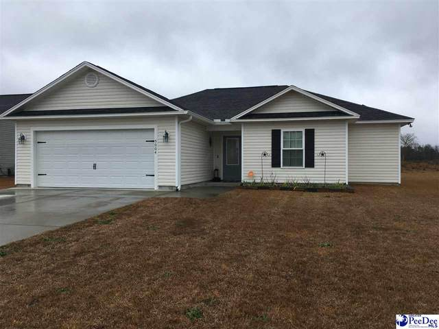 5004 Milan Road, Florence, SC 29506 (MLS #20210552) :: Crosson and Co