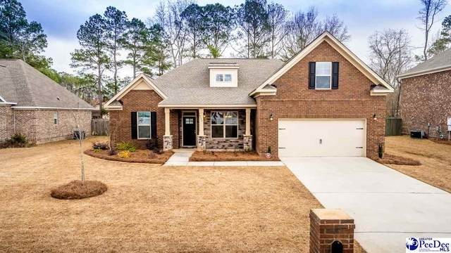 4137 Rodanthe, Florence, SC 29501 (MLS #20210565) :: Crosson and Co