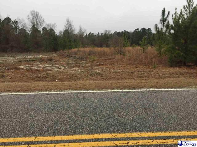 1434 Old Ridge Rd, Chesterfield, SC 29709 (MLS #20210568) :: Crosson and Co