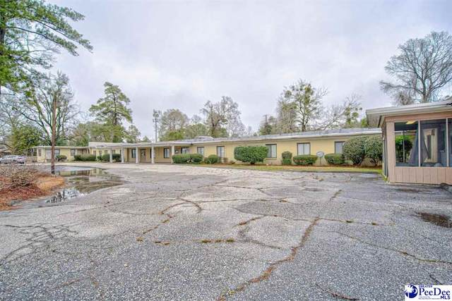 2385 Pamplic Hwy, Florence, SC 29501 (MLS #20210579) :: Crosson and Co