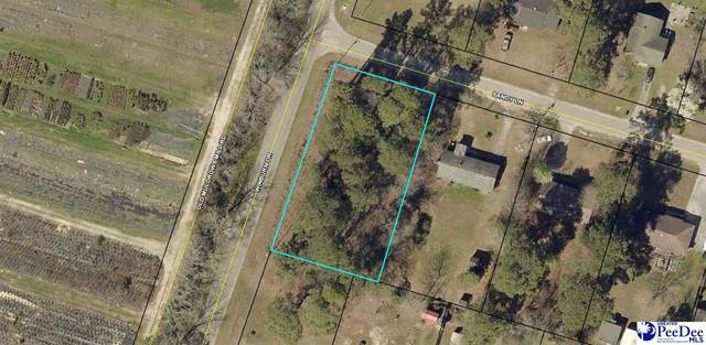 3832 Sandy Ln, Florence, SC 29501 (MLS #20210583) :: Crosson and Co
