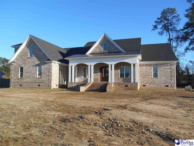 2588 Edinberg, Florence, SC 29501 (MLS #20210598) :: Crosson and Co