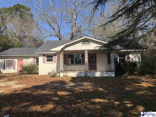 1308 N 5th Street, Hartsville, SC 29550 (MLS #20210674) :: Crosson and Co