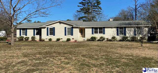 2541 S Charleston Road, Florence, SC 29501 (MLS #20210692) :: Crosson and Co