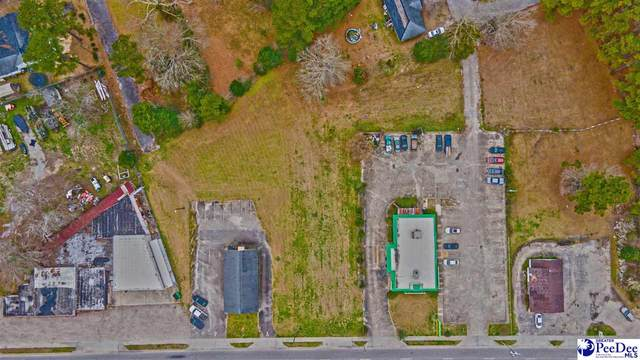 TBD E Liberty Street, Marion, SC 29571 (MLS #20210751) :: Crosson and Co