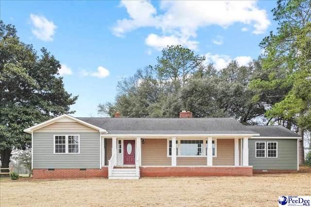 2217 Hummingbird St, Hartsville, SC 29550 (MLS #20210850) :: Coldwell Banker McMillan and Associates