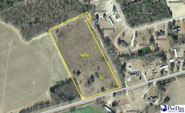 0000 Westover Road, Latta, SC 29565 (MLS #20210887) :: Crosson and Co
