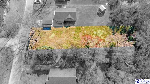 Lot 5 S Withlacoochee Ave, Marion, SC 29571 (MLS #20210894) :: The Latimore Group