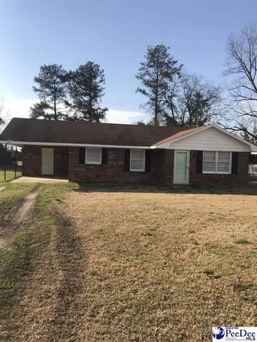 2016 Farmingdale Rd, Hartsville, SC 29550 (MLS #20210904) :: Crosson and Co