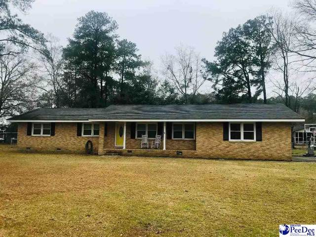 1211 N 24th Ave., Dillon, SC 29536 (MLS #20210919) :: Coldwell Banker McMillan and Associates