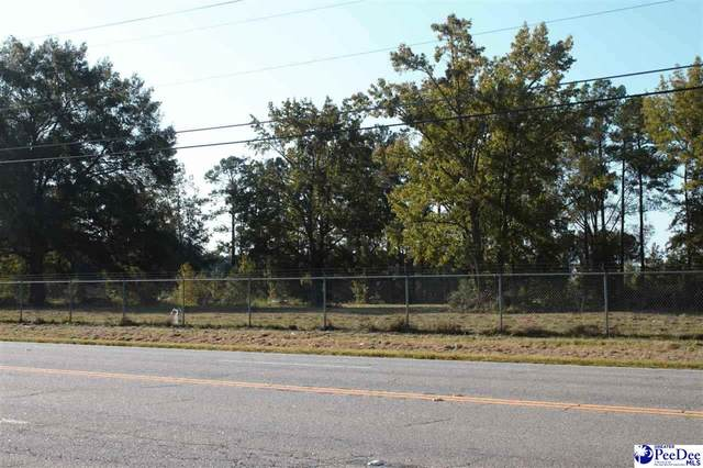 Hwy 15-401 By Pass West, Bennettsville, SC 29512 (MLS #20210951) :: The Latimore Group