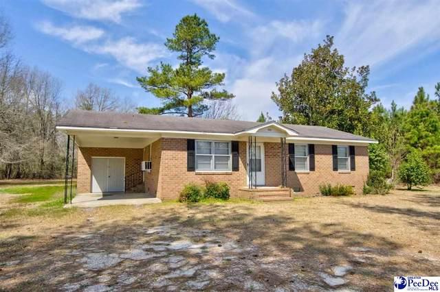 719 Foxboro Rd, Marion, SC 29571 (MLS #20210980) :: Crosson and Co