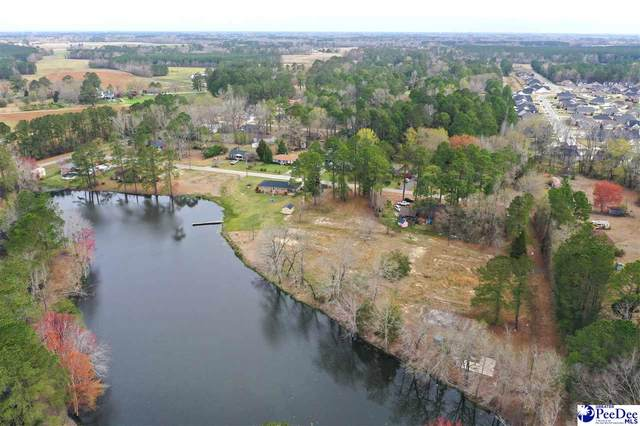 3.5 Acres Brick Hill Rd, Florence, SC 29501 (MLS #20210986) :: The Latimore Group