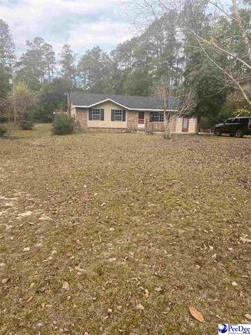 10225 Highway 9, Gresham, SC 29546 (MLS #20211029) :: Coldwell Banker McMillan and Associates
