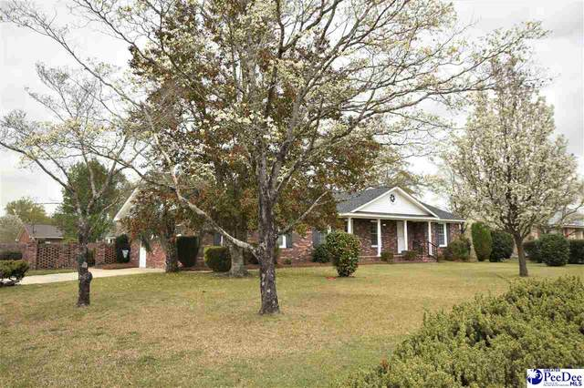 2955 W Woodbine Ave, Florence, SC 29501 (MLS #20211033) :: The Latimore Group