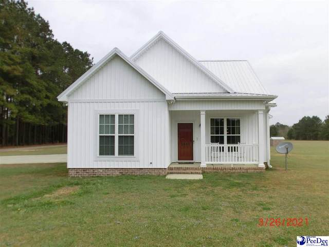 2890 Ford Ln, Florence, SC 29505 (MLS #20211038) :: The Latimore Group