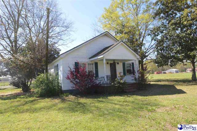 1421 High Point Road, Hartsville, SC 29550 (MLS #20211086) :: Crosson and Co
