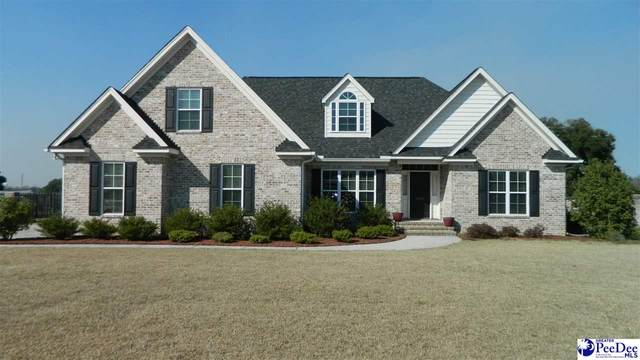 1979 Tanager Drive, Florence, SC 29501 (MLS #20211138) :: Coldwell Banker McMillan and Associates
