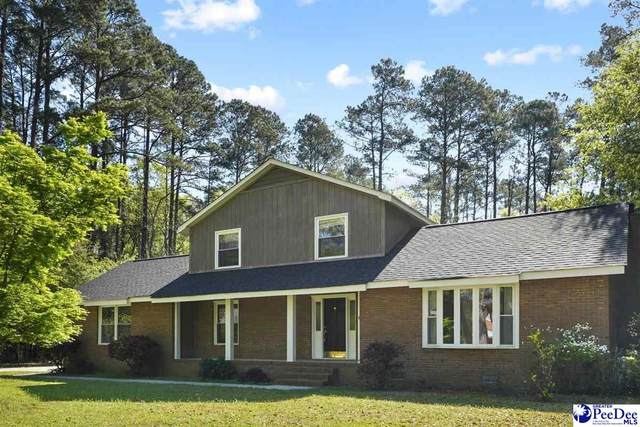 4304 Byrnes Blvd., Florence, SC 29506 (MLS #20211147) :: The Latimore Group