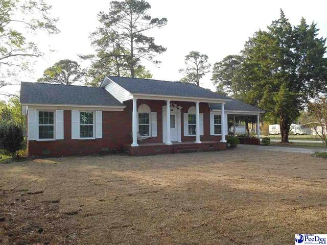 2401 Rosemary, Florence, SC 29505 (MLS #20211171) :: The Latimore Group