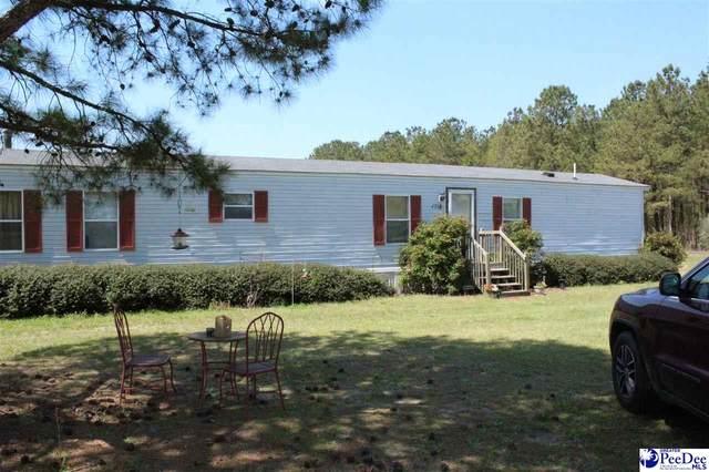 1716 Ashland Rd, Hartsville, SC 29550 (MLS #20211177) :: The Latimore Group