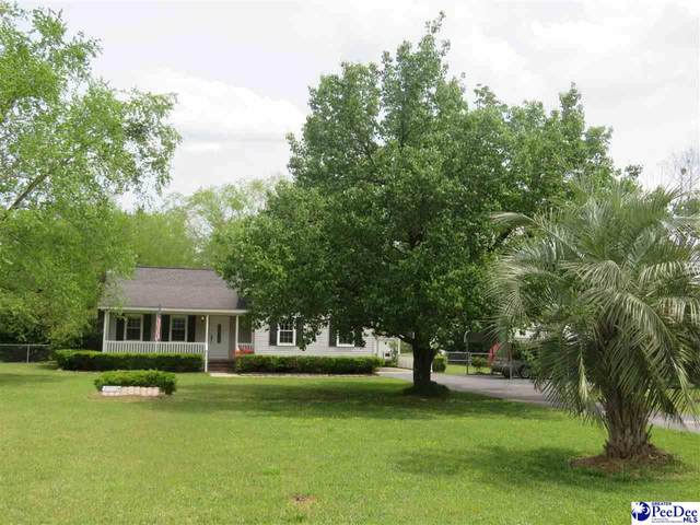 3140 Devon Road, Florence, SC 29505 (MLS #20211200) :: Coldwell Banker McMillan and Associates