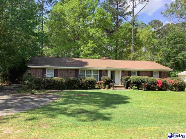 111 Virginia Ave., Cheraw, SC 29520 (MLS #20211213) :: Coldwell Banker McMillan and Associates