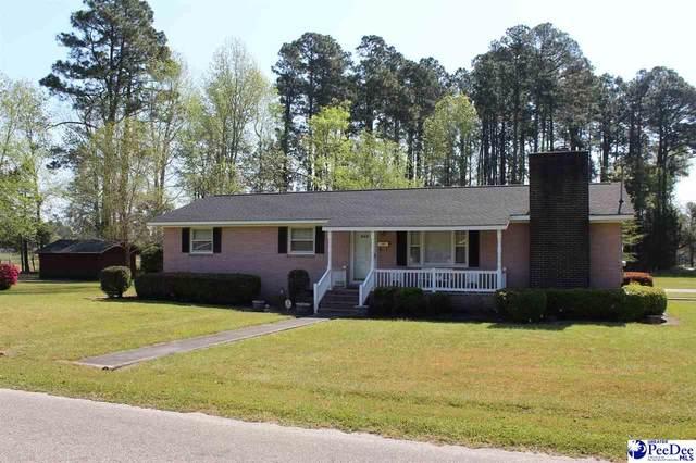 900 N Hampton, Marion, SC 29571 (MLS #20211273) :: Crosson and Co