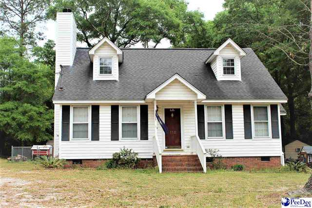 112 Gann Dr., Darlington, SC 29532 (MLS #20211283) :: Coldwell Banker McMillan and Associates