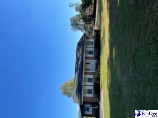 1111 S Main St, Mullins, SC 29574 (MLS #20211284) :: Coldwell Banker McMillan and Associates