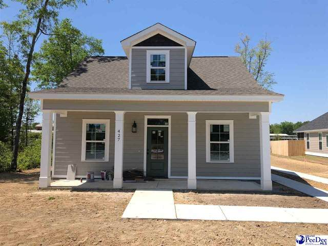 427 Gloria Court, Florence, SC 29501 (MLS #20211291) :: Coldwell Banker McMillan and Associates