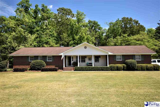 306 Guildford Cir, Florence, SC 29501 (MLS #20211297) :: Coldwell Banker McMillan and Associates