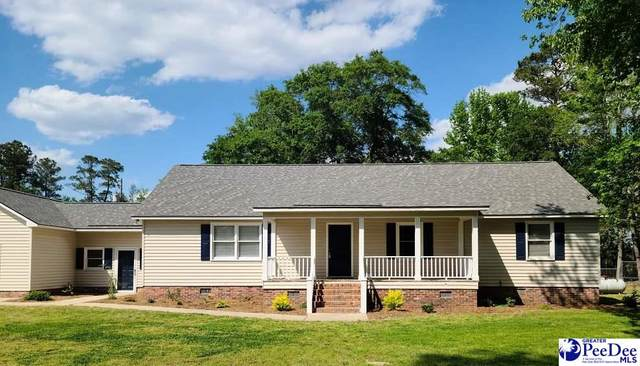 4209 Hoffmeyer Road, Darlington, SC 29532 (MLS #20211300) :: Coldwell Banker McMillan and Associates