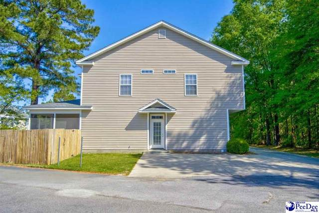 1511-#A Bridgewood Drive, Florence, SC 29501 (MLS #20211312) :: Crosson and Co