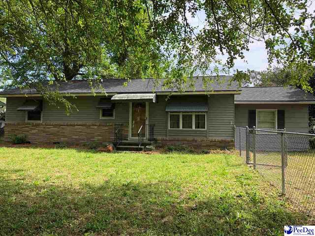 538 Furling Ave, Manning, SC 29102 (MLS #20211334) :: Crosson and Co