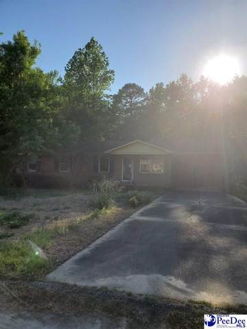 3517 Atlanta Terrace, Florence, SC 29505 (MLS #20211359) :: Coldwell Banker McMillan and Associates