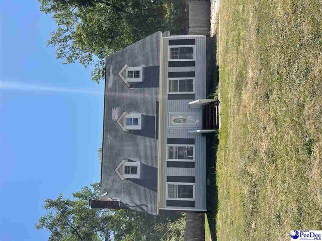 16 Manigault Ct, Florence, SC 29501 (MLS #20211373) :: Crosson and Co