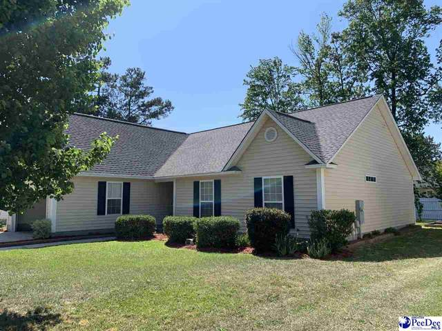 637 Aspen, Florence, SC 29505 (MLS #20211390) :: Crosson and Co
