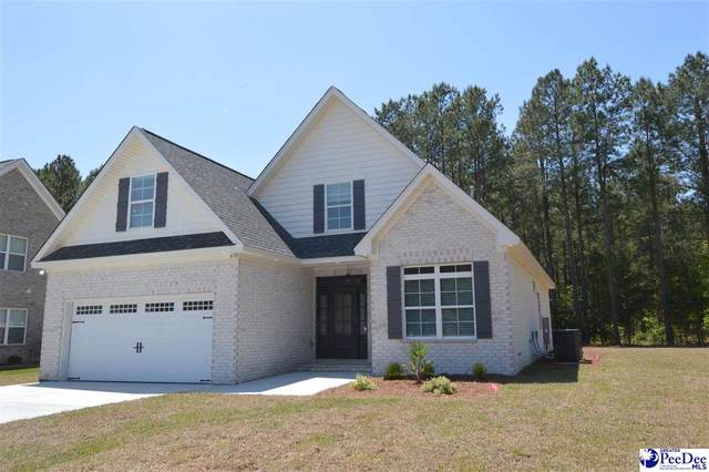 670 Saddlewood Ct, Hartsville, SC 29550 (MLS #20211392) :: Coldwell Banker McMillan and Associates