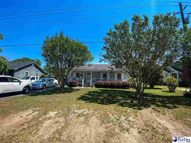 3561 Texas Road, Florence, SC 29501 (MLS #20211394) :: The Latimore Group