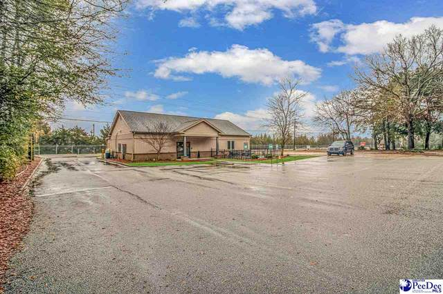 2070 Peach Orchard Rd, Sumter, SC 29153 (MLS #20211410) :: Coldwell Banker McMillan and Associates