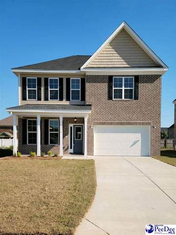 3134 Breakwater, Florence, SC 29501 (MLS #20211429) :: Coldwell Banker McMillan and Associates