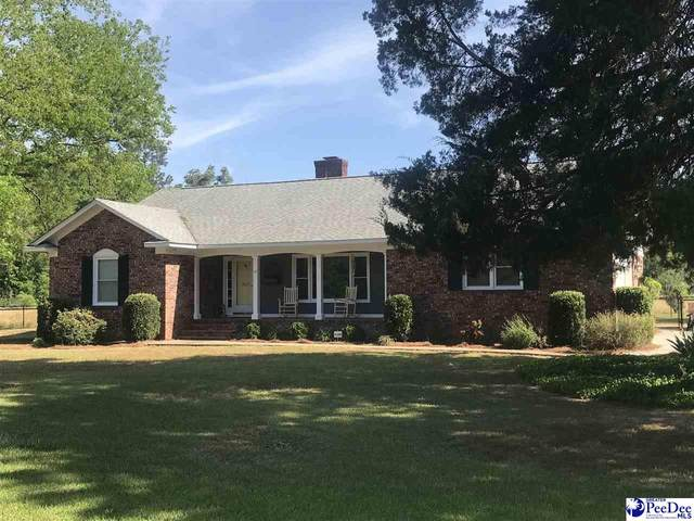 2815 Johnsonville Hwy, Lake City, SC 29560 (MLS #20211439) :: Crosson and Co