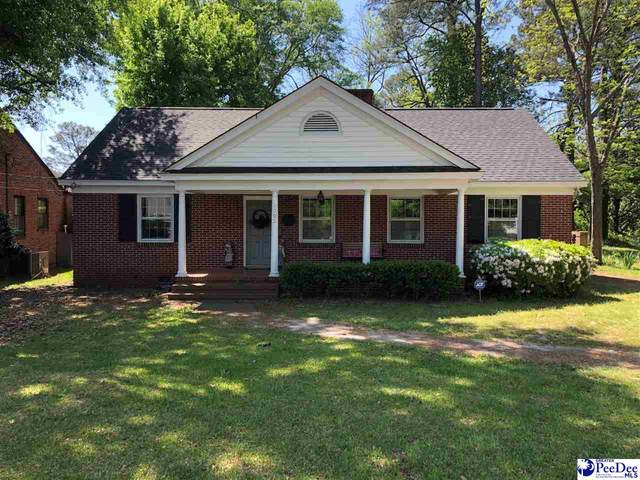 1202 W Palmetto, Florence, SC 29501 (MLS #20211463) :: Crosson and Co