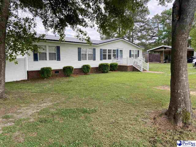 1908 Wise Chapel Court, Marion, SC 29571 (MLS #20211464) :: Crosson and Co